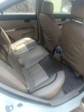 Hyundai Verna 2011 Diesel