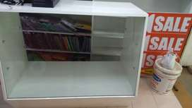 Glass Display Table for Sale