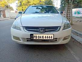 Honda Accord 2.4 Automatic, 2006, CNG & Hybrids