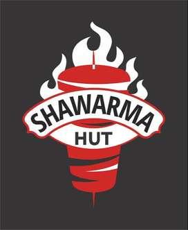 Chef Master in Shawarma