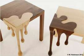 Elegant Table 2×2 for your sweat home T 03