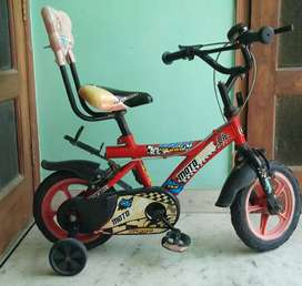 Motocross Kids Tricycle