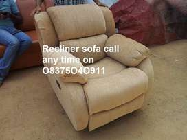 Luxury Recliner Sofa,Brand New Recliner .Recliner Sofa Chair with  Ho