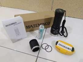 Metaminco MT04 12600 lumen