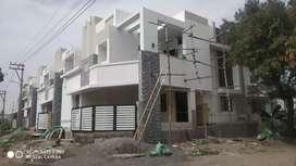 CHARAN MA NAGAR (JEEVA NAGAR) NEW 3 BHK DUPLEX HOUSE SALE