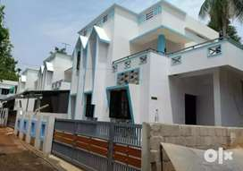 3 bhk 110.sqft 3.5cent new build house at chengamanad near chumkam
