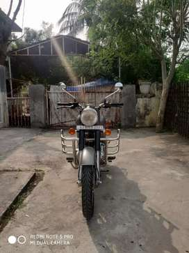 Are running two wheelers abs 350 good condition