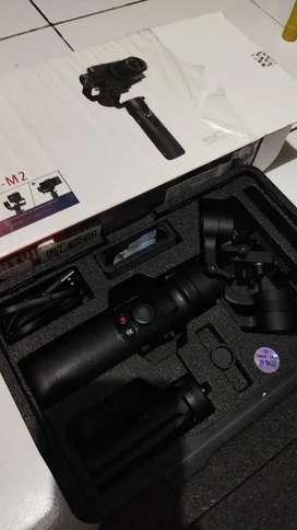 Zhiyun crane M2 stabilizer