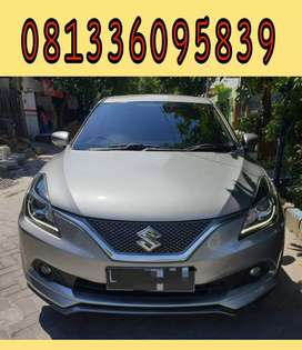 Suzuki Baleno Km.11 Manual 2018 Grey #All New Baleno