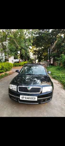 Skoda Superb 2007 Well Maintained