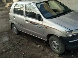 Maruti Alto for sell in best price