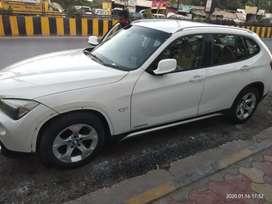 BMW X1 2011 Diesel Good Condition