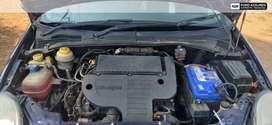 Fiat Punto, 2013, Diesel