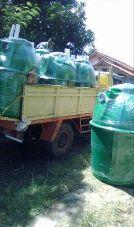 septic tank murah. BIOGIFT BIOTECH anti mampet dan berstandartNASIONAL