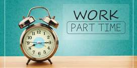 Part time job no experience time investment