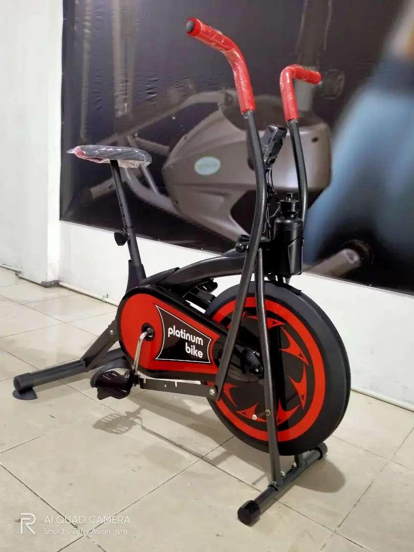Ready platinum bike sepeda statis bermanfaat untuk kesehatan 0