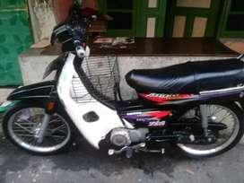 Astrea 1990 lengkap