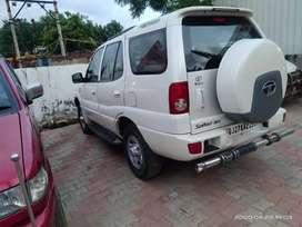 Tata Safari 2013 Diesel 96512 Km Driven