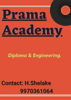 Diploma and Engineering Tution