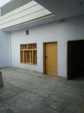 House for rent upper portion kohat road behind rehman colony