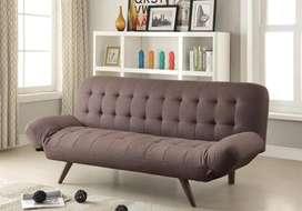 Jual Kursi Sofa Retro Jati #2302