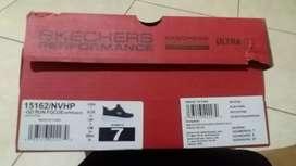 Sepatu skechers go run 15162 original