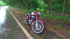 Clasic key 500cc