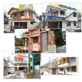 5 House sale Thirumala Pidaram