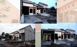 Rumah Murah Minimalis 300jt, Luas Tanah 36 / 74, Prambanan