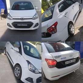 Hyundai Xcent SX 1.1 CRDi, 2014, Diesel