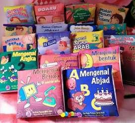 Buku Bantal Harga 35Ribu