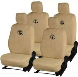 New cotton car seat cover for Honda City