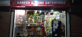 Ganesh & sons enterprise