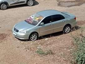 New car coming