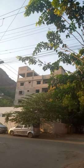1st floor flat with 100% vasthu for sale