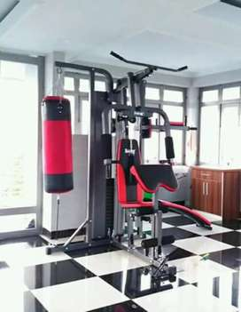 Home gym 3sisi sansak GF77