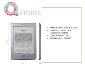 AMAZON KINDLE E BOOK READERS IN EXCELLENT CONDITION