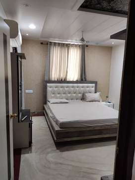 3 bhk fully furnished flat available in civil line