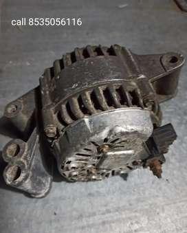 Ford Ikon Flair Alternator,Self Starter and Coil.