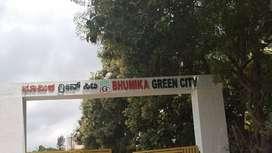 Dsv Bhumika Green City