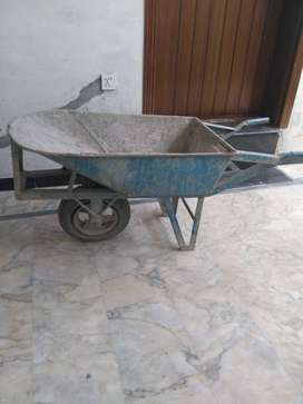 Labor trolley