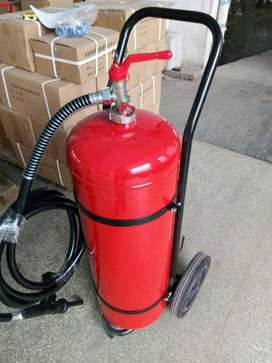 pemadam api Eco BUSA KIMIA ECF - 150 CHEMICAL FOAM