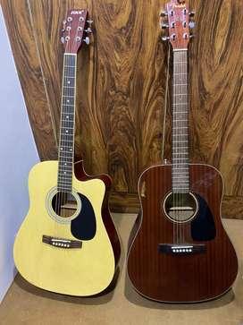 Fender CD 60 All Mahogany