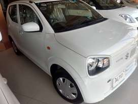 All New Alto in affordable price.