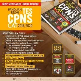 Panduan Resmi Tes CPNS 2019/2020