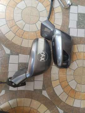 Honda Freed Spike Side Mirrors