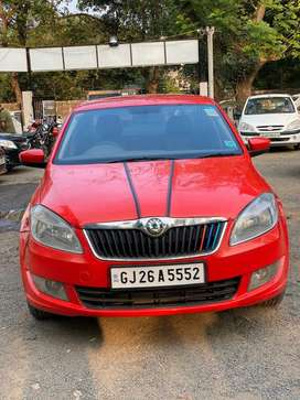 Skoda Rapid 1.5 TDI CR Ambition Plus, 2012, Diesel