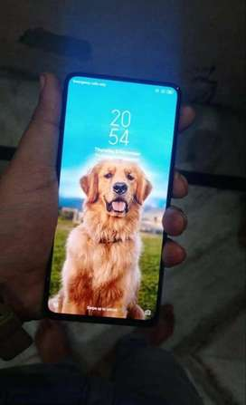 Redmi k20 pro come with blueish is well color with pocket friendly.