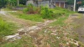 Dijual Tanah Strategis Lokasi Pinggir Ring Road Selatan Legalitas SHMP