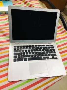 Apple mackbook air for sale